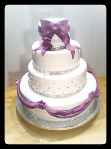 mariage, wedding cake, 2014, papou, création, alsace,