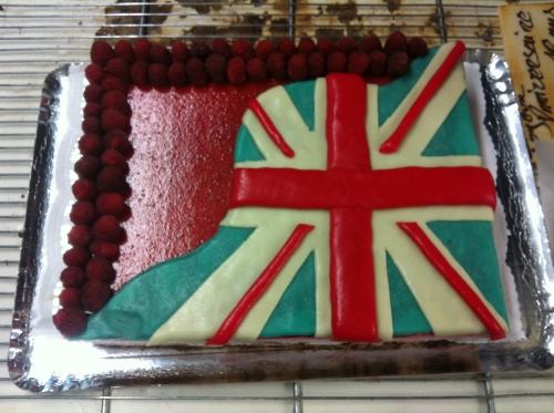 Pâtissier, papou, alsace,décor,pate amande,so british,drapeau anglais,angleterre,bus anglais,hello kitty,russie,poupée russe