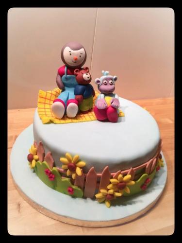 tchoupi, doudou, babouche, dessert, wedding cake, enfant, anniversaire, pâtissier, alsace, zellwiller, barr