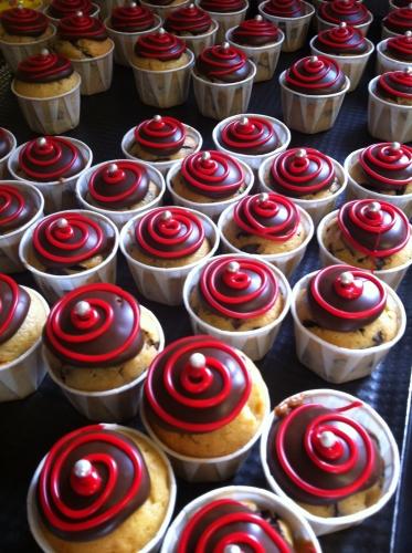 égast, 2012, cup, cake, papou, banette, grand moulin strasbourg, pâtissier, exposant, fournisseur, couleur, fondant, anniversaire,chocolat