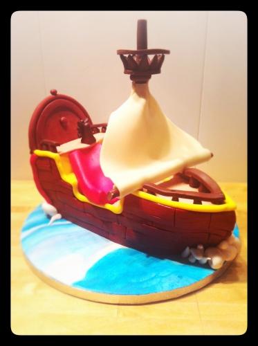 jack le pirate, pays imaginaire, peter pan, disney, dessin animé, bateau pirate, bateau en bois, dessert, papou, pâtissier, alsace, zellwiller, strasbourg, colmar, mulhouse, livraison à domicile